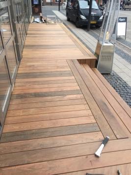 MultiByg Den niende terrasse