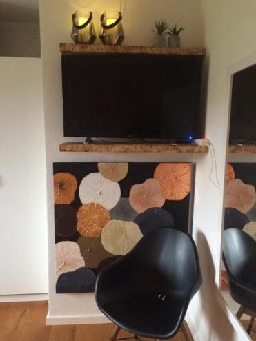 MultiByg indretter med OSB plader